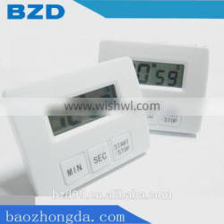 Promotional Standing Magnet Battery Powered Timing Timer / Count Down & Count Up Timer / Customized Timer OEM/ODM Manufacturer