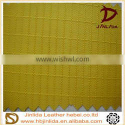 1200D high quality pvc synthetic leather fabric for bags