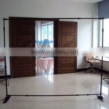 Telescopic Banner Stand Display Wall Display