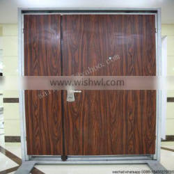 Highest security door, quality israel door