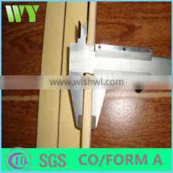 WY-C0202 good quality yellow bamboo strips factory