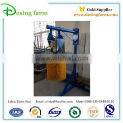 High quality cow body brush for sale