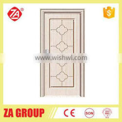 Heat transfer pvc mold door