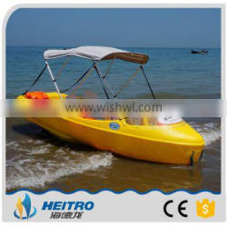 Direct From Factory Tourist Pedal Boat