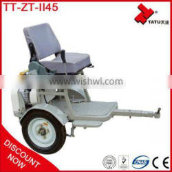 Roll Booster For Road Marking Machine