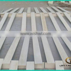 High Quality Paulownia for construction material