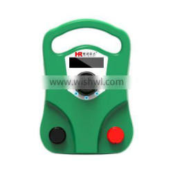 Hongrunzhongda Factory price farm security electric fence system electric fence energizer and alarm