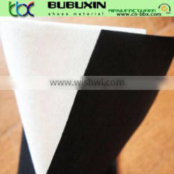 Boot shoes material factory nonwoven cloth fabric nonwoven lining