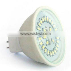 Newest MR16 spot light Big beam angle 120 angle high brightness 4W MR16 LED Spot Light
