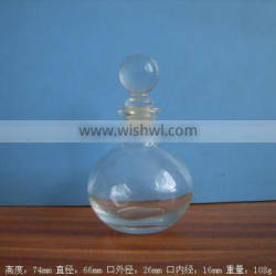 50ml reed diffuser glass bottle Wholesale