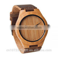 Custom Logo Factory Direct Price Fashion Synoke Wooden Watches Quality Choice