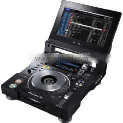 Pioneer DJ CDJ-TOUR1 - Tour System Multi-Player with Foldout Touch Screen Price 750usd