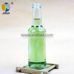100ml Small New Glass Beverage/Juice Bottle