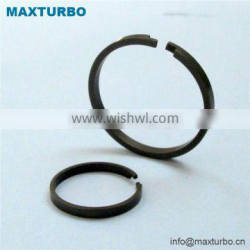 Turbo Step Gap Piston Ring Seal HX25 HX30 HX35 HX40 HX50 HX55 HX60 HX80 HX82 1KD 2KD 3LD 3LDZ 3LKS 3L 4HD 4LE 4LF 4LGK 4LGZ 4MD