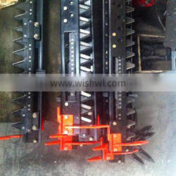 Daedong 450 R1 451 Cutter Bar Assembly with High Quality