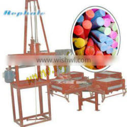 High Efficiency Chalk Machine with reasonable price