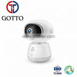 Good Quality Night Vision Wireless 1080P IP Camera Home Security Motion Detection Indoor Wifi Camera