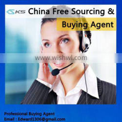 China sourcing agent and buying agent in Guangzhou