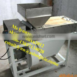 Roasted Groundnut/Peanut Peeling Machine with Low Price