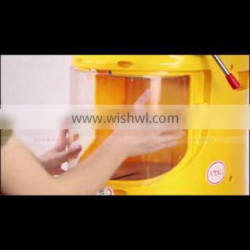 new products 2017 innovative product commercial ice shaving machine electric snow ice shaver machine for sale
