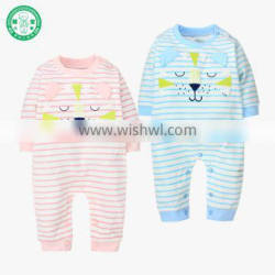 Interlock 100% cotton Infants & Toddlers Clothing Fashion Baby Clothes/ Baby rompers