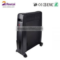 Hot sale electric heater with both convection and radiant heating GS,CE