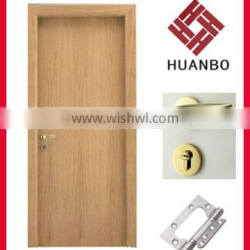MDF Wooden PVC laminated Flush door