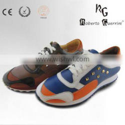 2014 popular italy men casual shoes