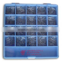 20 separated boxes Screw Box