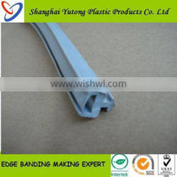 plastic strip for cabinet