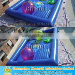 kids interesting inflatable adult swimming pool toy