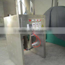 Best selling stainless steel cheap price machine for peeling garlic Quality Choice