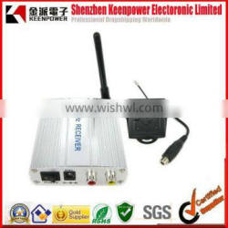 2.4 GHz 4 Channels Sharp CCD 420 TV lines Wireless camera Kit