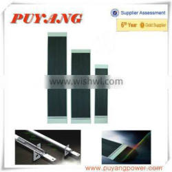 1.2KW Infrared radiant Panel heater with 1 year warranty