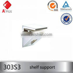 hot sell shelf support and bracket