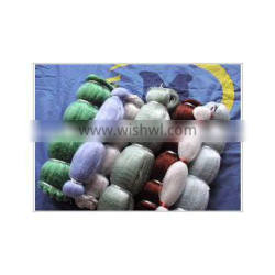 Strong multi-colors fishing nets