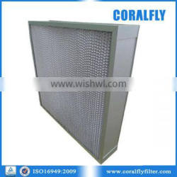 Good quality industrial smoke filter