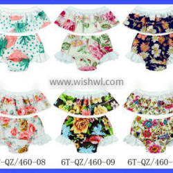 Wholesale Multicolored Clothes Set 0-6 Years Old Baby Girls Summer Clothing Fashion Boutique Girl Clothing