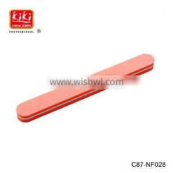 Perfessional Nail Care Product. Nail File. Nail Care Accessories