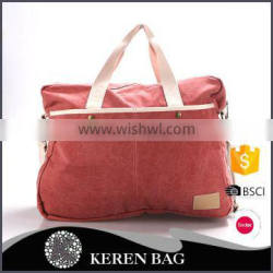 New products 10 years experience fashion easy-carrying travel bag