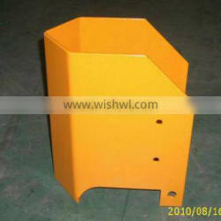 Pallet Racking strong upright protector
