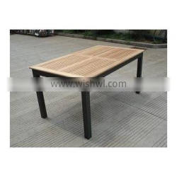 UNT-W410-T outdoor furniture table