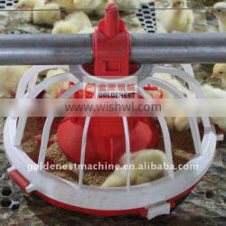 poultry feeding system for chicken