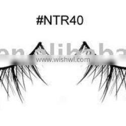 party synthetic handmade fashion eyelashes extension ME-0082