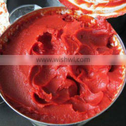 Canned tomato paste 28-30