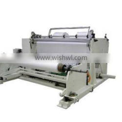 automaticlly Paper slitter rewinder