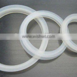 high quality durable silicon oil seal
