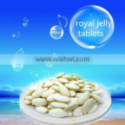 Adjust Endocrine Fresh Royal Jelly Tablet