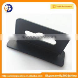 Heavy Duty Poly Tabs for Packaing and Display