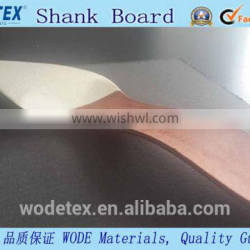 Shank Board for shoe materials